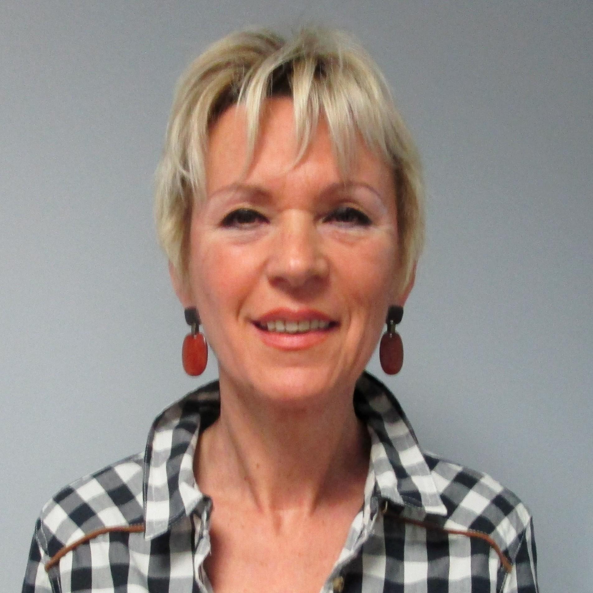 Sylvie Seidel