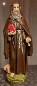 Saint Antoine l'Hermite